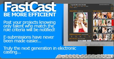 SmartCast and FastCast